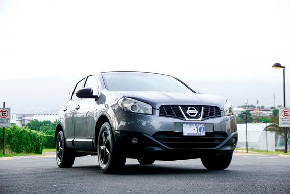 Nissan Qashqai 2014 Excelente Estado