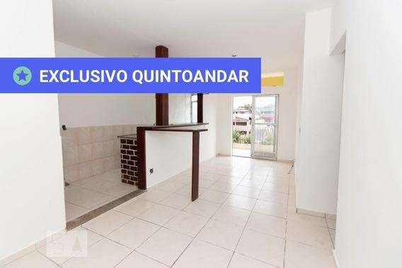 Apartamento No 7º Andar Com 2 Dormitórios E 1 Garagem - Id: 892969971 - 269971