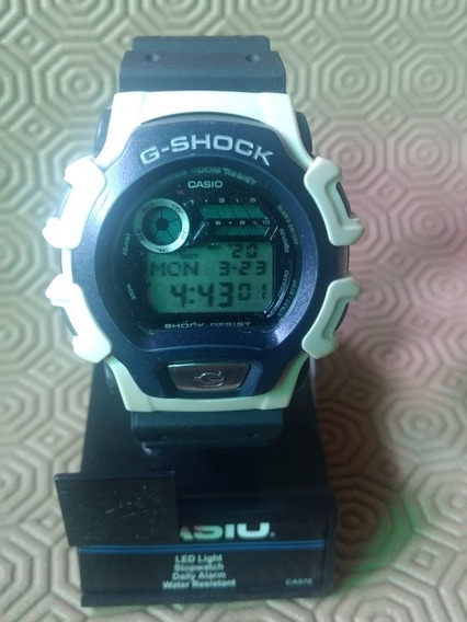 Reloj Casio G Shock Resist Usado