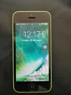 iPhone 5c Oferta