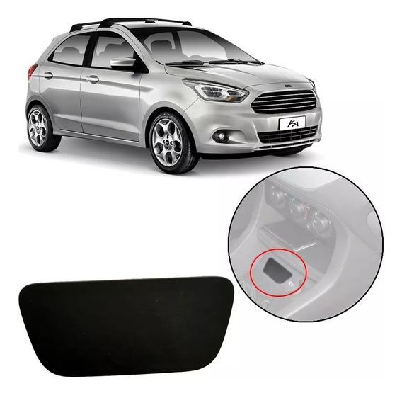 Tampa Console Ford Ka 2014 2015 2016 2017 2018
