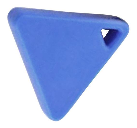 Azul - Bluetooth 4.0 Gps Rastreador Localizador Chave Invent