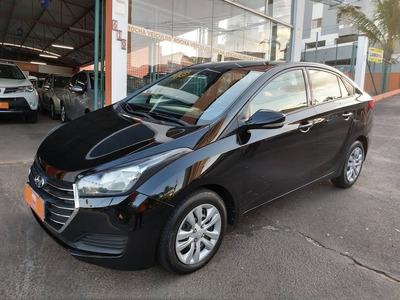 Hyundai Hb 20 Sedan 1.6 16v 4p Flex Comfort Plus