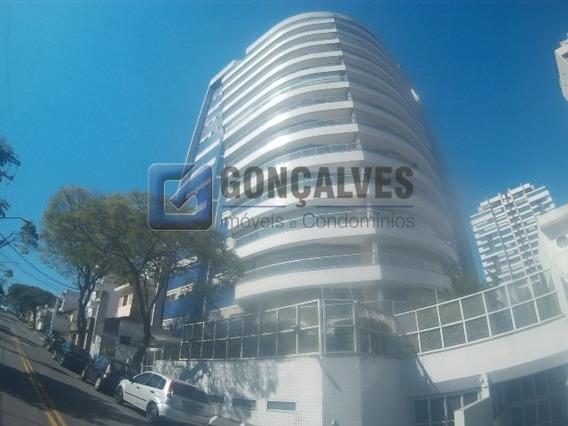 Venda Apartamento Sao Bernardo Do Campo Parque Sao Diogo Ref - 1033-1-136059