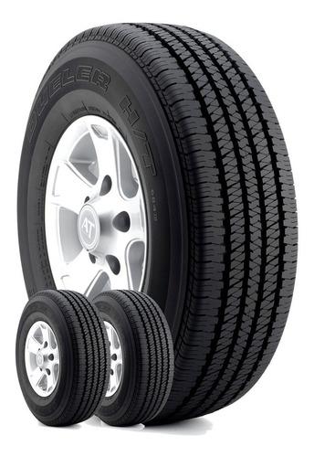 Imagen 1 de 7 de Kit 3u 245/65 R17 Dueler H / T 684iii Bridgestone + Envío $0