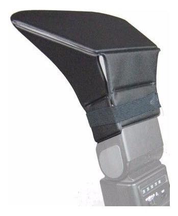 Rebatedor Flexível Universal Para Speedlite Canon Nikon Sony