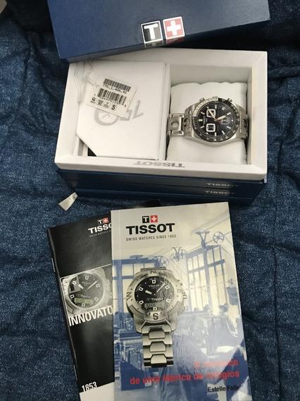 Tissot Prs 516 Original Nível Omega Tag Mido Breitling Oris