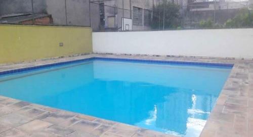 Apartamento Com 2 Dormitórios À Venda, 62 M² Por R$ 417.000,00 - Saúde - São Paulo/sp - Ap3037