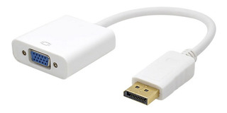 Cable Display Port A Vga, Displayport Vga Smart-tech