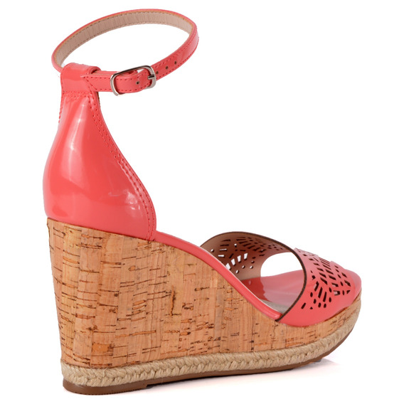 Sandalia Kiddy - 325-18-11402-rojo