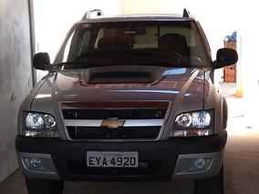 Chevrolet S10 2.4 Rodeio Cab. Dupla 4x2 Flexpower 4p 2011