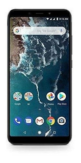 Xiaomi Mi A2 Dual Sim 64gb/4gb En Ram Pantalla 5.99 Fhd, C