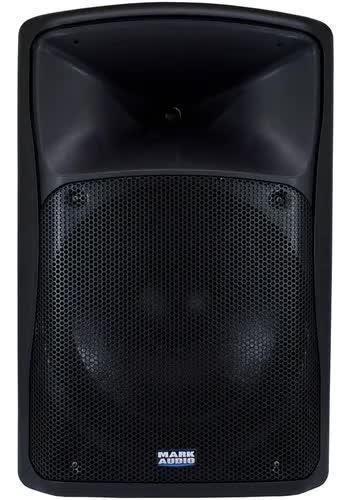 Caixa Passiva Mark Audio Mka 1535 300w