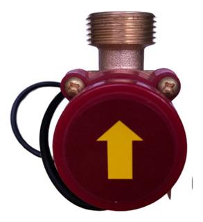 Sensor De Flujo Para Bombas Presurizadoras: Grundfos / Rowa / Peisa / Etc