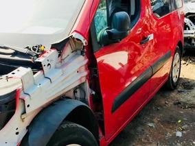 Peugeot Partner Tepee Partes Y Refacciones