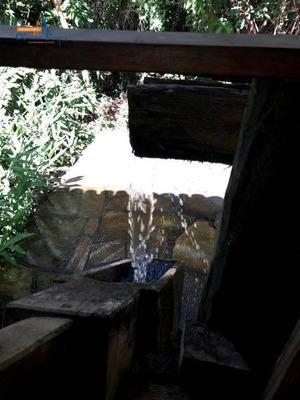 Chácara Com 3 Dormitórios À Venda, 411400 M² Por R$ 1.100.000 - Zona Rural - Pirenópolis/goiás - Ch0054