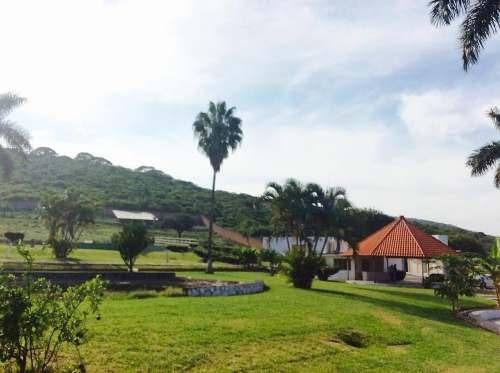Hermoso Rancho Ubicado En Yautepec, Morelos Oportunidad