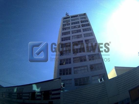 Locação Sala Comercial Sao Caetano Do Sul Centro Ref: 33287 - 1033-2-33287