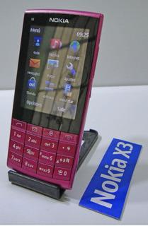 Celular Nokia Vintage ( Desbloqueado ) Nuev0 + Regalitos