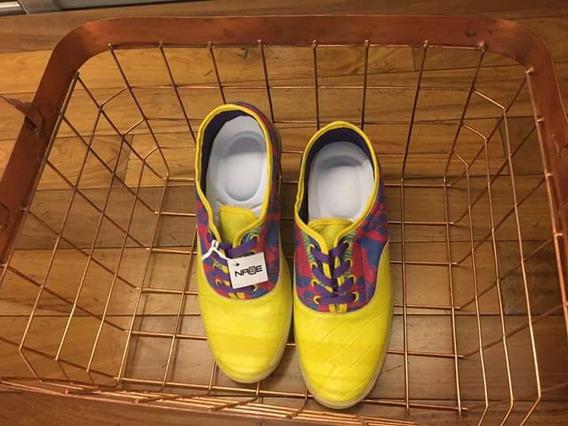 Zapatillas Diseño Independiente