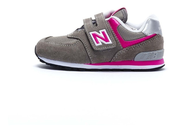 New Balance Zapatillas Para Niñs Iv574gp