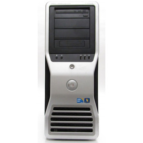 Workstation Dell T7500 Intel Xeon E5620 12gb 1 Tb 1 Gb Video