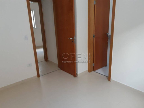 Sobrado Com 2 Dormitórios À Venda, 88 M² Por R$ 335.000,00 - Vila Curuçá - Santo André/sp - So1537