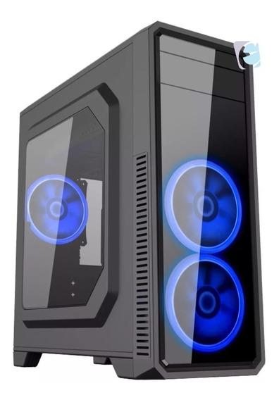 Pc Gamer G3930 8gb Ssd Hd R7 240