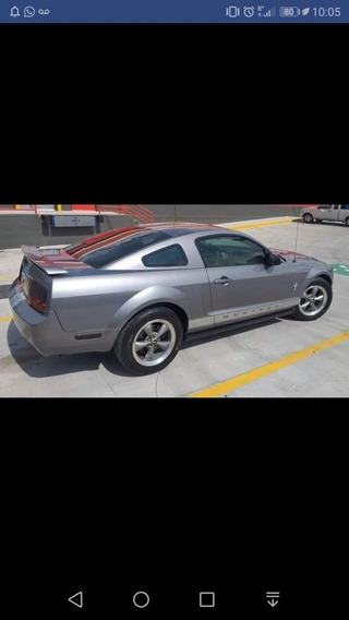 Ford Mustang Coupe 6cil 4.0