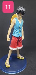 Gashapones De One Piece Lote