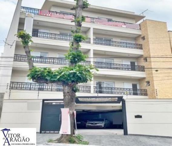 10755 - Apartamento 1 Dorm. (1 Suíte), Água Fria - São Paulo/sp - 10755