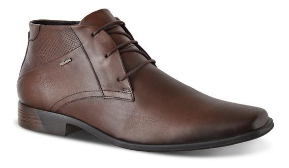 Bota / Sapato Masculino Ferracini Ian 5049-549 Original