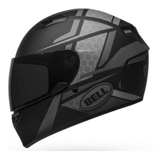 Casco Bell Original Qlfr Flare Tipo Mt No Shaft Agv Hjc