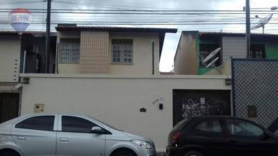 Casa Duplex A Venda Na Maraponga - Ca0084