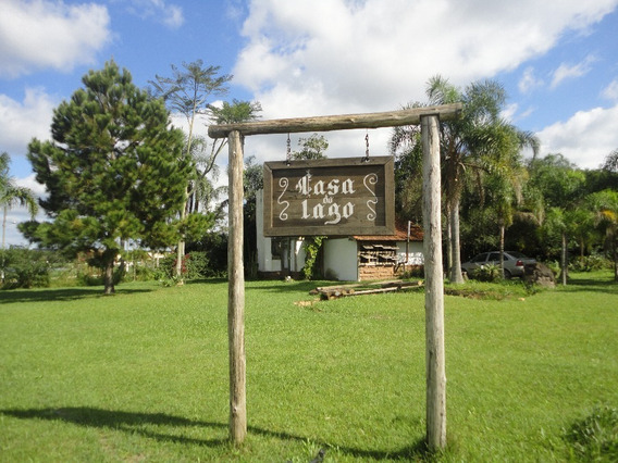 Sítio Em Morro Grande Com 3 Dormitórios - Cs36006657