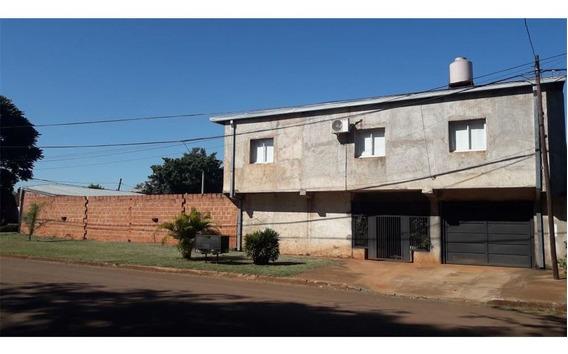 Venta Casa 4 Dorm.b°mini City - Construcción Nueva