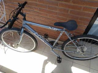 Bicicleta Bmx Haro Z20