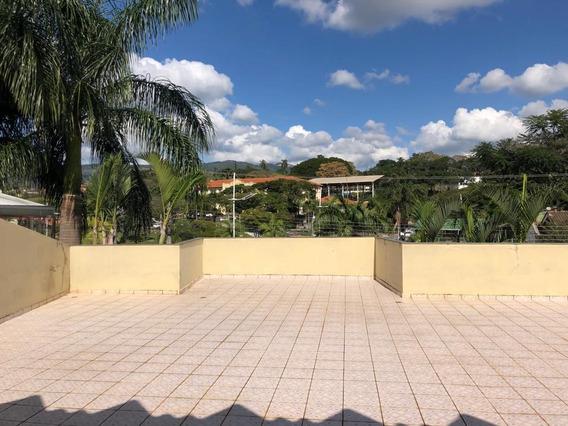 Casa Comercial Com Três Salões À Venda, 373 M² Por R$ 1.400.000 - Cidade Satélite - Atibaia/sp - Ca0123