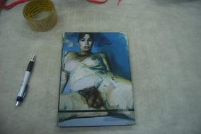 Livro Jenny Saville (english And Italian Edition) Raro Macro