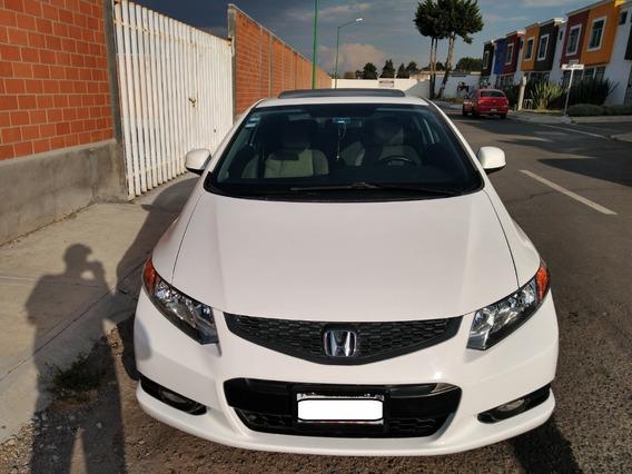 Honda Civic Coupé Ex 2012 Tm 1.8