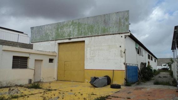 Galpon En Venta Zona Industrial Lara Rahco