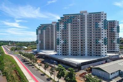 Apartamento ( Cota ) No Resort Olimpia Park