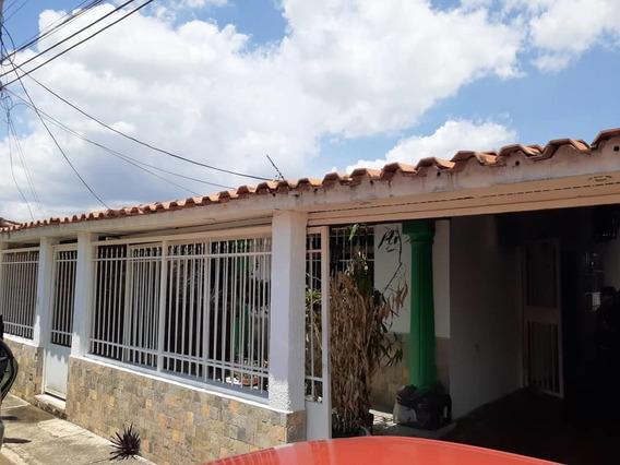 Casa En Alquiler Valle Lindo Gleidy Uribe 04123110892