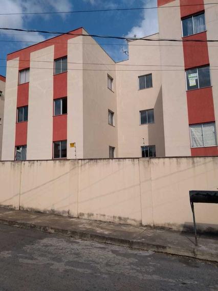 Apartamento Na Chácara Do Quitão Com Excelente Preço - 486