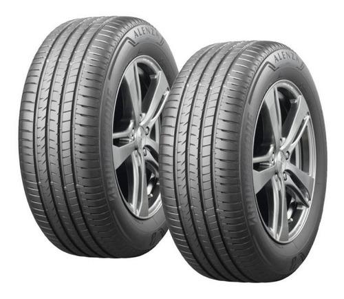 Paquete 2 Llantas 225/65r17 102h Alenza 001 Bridgestone