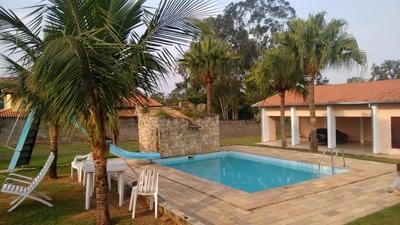 Chácara Residencial Para Venda E Locação, Iate Clube De Campinas, Americana. - Codigo: Ch0041 - Ch0041
