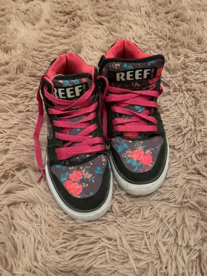 Botitas Reef Flores