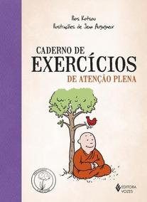 Caderno De Exercícios _ Atenção Plena