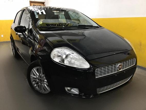 Fiat Punto 1.8 Essence 2011 Completo