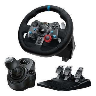 Cambio Para Volante Thrustmaster Xbox One no Mercado Livre